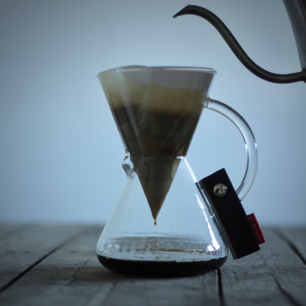 G70 - Handcrafted Coffee Brewing Vessel