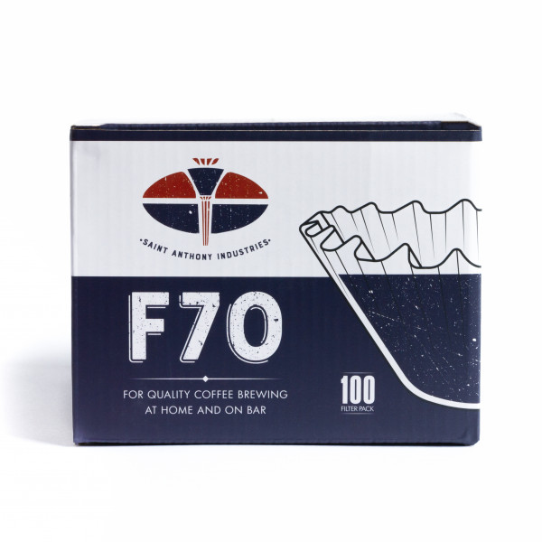 Perfect Filter Papers F70